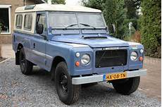 occasion land rover land rover 109 v8 stage one 1982 catawiki