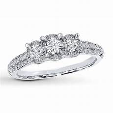 affordable engagement rings 1 000
