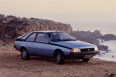 Renault Fuego And Turbo Buying Guide And Review 1980