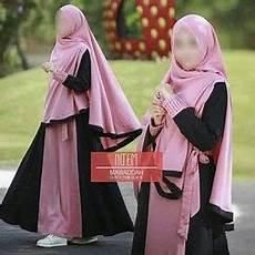 Gamis Syar I Pesta Pesta Gaya Wanita