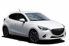 Mazda 2 Prime Line