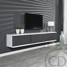 meuble tv accroché au mur meuble tv qui s accroche au mur mobilier design