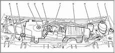 2010 chevrolet express engine compartment diagram diagram and circuit