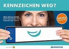Kfz Zulassungen Und Kennzeichen Kroschke Bad Oldesloe