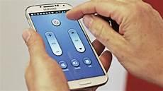 handy kontrolle app volle kontrolle so wird das smartphone zur fernbedienung handy bild de