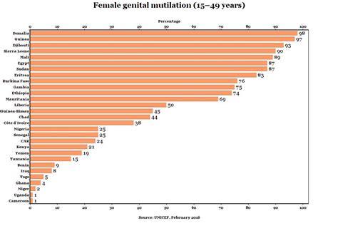 Fgm Indonesia Statistics