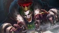 the joker new skin emperor joker gameplay