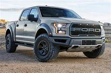 2017 ford f 150 raptor supercrew makes production debut in