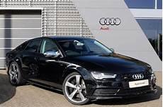 Used 2017 Audi A7 Sportback Black Edition 4 0 Tfsi Quattro
