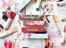 Glossier Archives   The Beauty Look Book