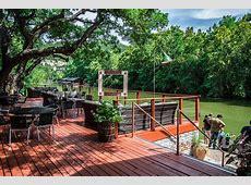 Best Restaurants on Lake Austin   Austin Waterfront Dining
