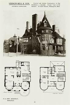 vintage victorian house plans eej tooker plan 1893 victorian house plans vintage