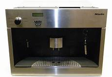 miele cva 620 einbau kaffeevollautomat kaffeemaschine
