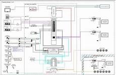 av wiring schematic training room system with operable walls portfolio audio visual