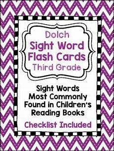 worksheets for kindergarteners 15601 freebie dolch third grade sight word flash cards checklist also sight word flashcards