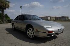 hayes car manuals 1992 nissan 240sx engine control 1992 nissan 240sx se hatchback 2 door 2 4l for sale in mckinney texas united states for sale