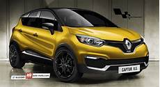 Renault Captur Rs 2016 Photos Et Infos Scoop Automoto