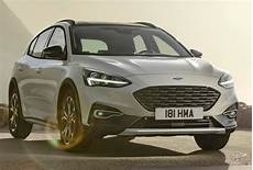 2019 Ford Focus Active Price Review Specs Release Date