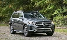 2018 Mercedes Gls Class Exterior Review Car And