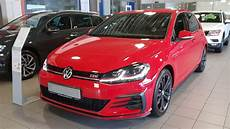 2018 Vw Golf Gti Quot Performance Quot Tsi 6 Vw View