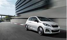 peugeot 108 versions peugeot 108 gets more power colours and added features