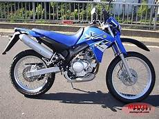 2006 Yamaha Xt 125 R Moto Zombdrive