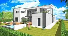 maison moderne design concept omega 5 maison moderne et design batisseurs actuel