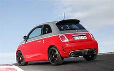 Abarth 595 Range Extends To Turismo And Competizione Models