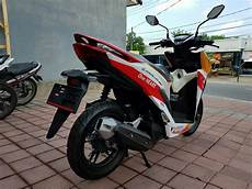 Modifikasi All New Vario 150 by Modifikasi All New Vario 150 Livery Repsol Honda Sadiiiz