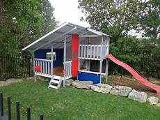 cubby house plans better homes and gardens outdoor cubby house for kids outdoor play backyard fun