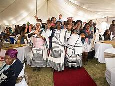 traditional xhosa wedding in eastern cape south african