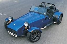 Caterham 7 With Images  Cool Sports Cars Classic