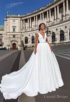 princess aline sleeved open back wedding dresses almette 15 regal wedding dresses fit for a royal wedding crazyforus