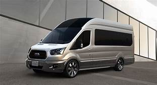 2016 Ford Transit  Redesign Review Interior Exterior