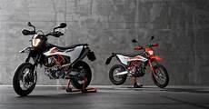 Ktm 690 Smc R Ktm 690 Enduro R 2019 Motorradreporter