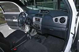 Der Mini Daihatsu Materia Wird Getunt Von Inden Design