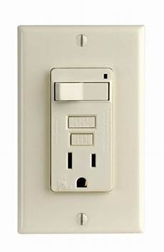 electrical outlet switches leviton r13 07299 0na combination single pole switch and smartlock