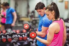 fitness male and female how to find the right personal trainer buffalo healthy