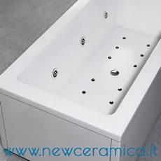 vasca idromassaggio 180 x 80 vasca idromassaggio la quadra 180x80 in acrilico relax design