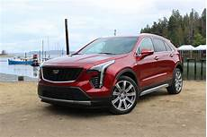 2019 cadillac xt4 review ticks the right boxes for 36k
