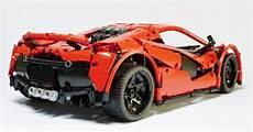 lego technic rc supercar the lego car