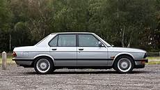 Bmw E28 M5 Sold Collectable Classic Cars