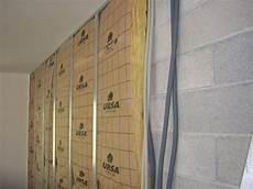 isolation thermique des murs intérieurs les solutions d isolation thermique des murs