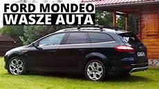 Ford Mondeo Kombi Wasze Auta Test 51 Alek