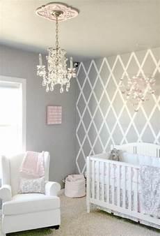 wandgestaltung babyzimmer mädchen 1001 ideen f 252 r babyzimmer m 228 dchen wohnraumgestaltung