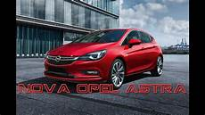 Opel Astra 2015 Review Test Vozila