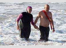 What is the burkini? Why have French towns banned full