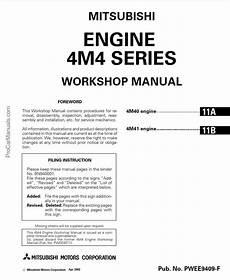 small engine repair manuals free download 1996 mitsubishi pajero interior lighting 4m40 engine repair manual pdf