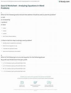 quadratic word problem worksheets 11121 quadratic word problems worksheet algebra 2 activities