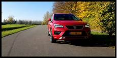 Pickupdate Finally Arrived Seat Ateca Forums